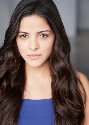 Lorena McGregor's Action Side on NCIS: Los Angeles