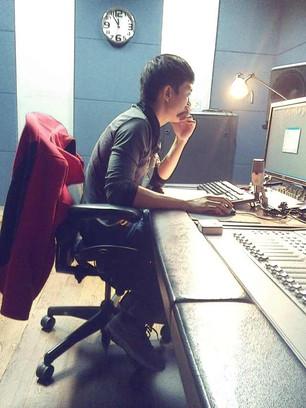 JIFU LI EXPLAINS THE RELATIONSHIP OF SOUND, MUSIC, & FILM