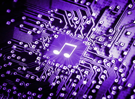 CAN AI-DRIVEN A&R TRANSFORM THE MUSIC BUSINESS?
