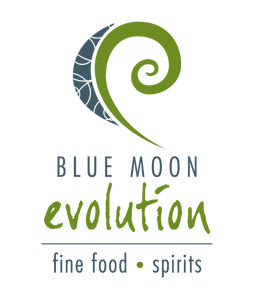Blue Moon Evolution Logo