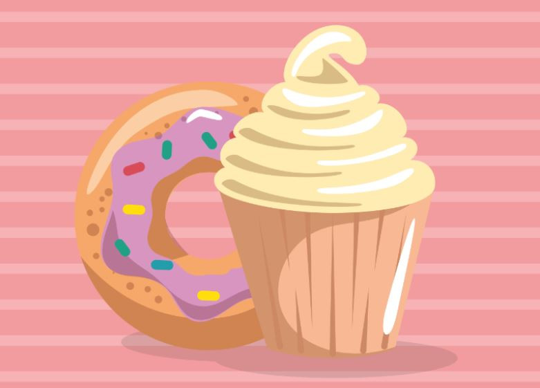 açúcar para crianças
