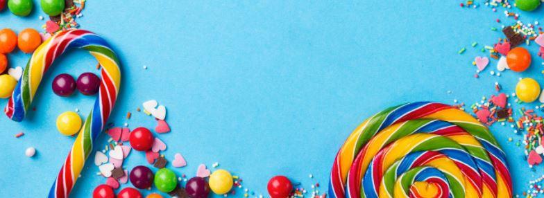como dar açúcar para as crianças