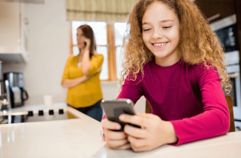 cuidados com os filhos nas redes sociais