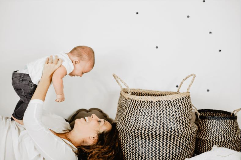 o que levar na bolsa maternidade
