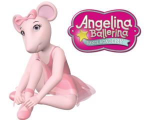 Algelina Bailarina