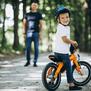 Andar de bicicleta: 9 dicas para não passar sufoco na hora de ensinar para o seu filho