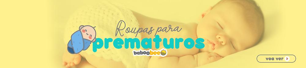 roupa para bebês prematuros
