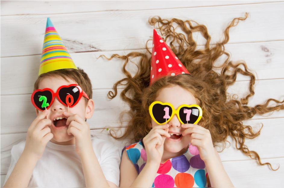 Temas para a festa do seu filho