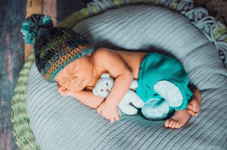 a importância do sono no desenvolvimento do bebê