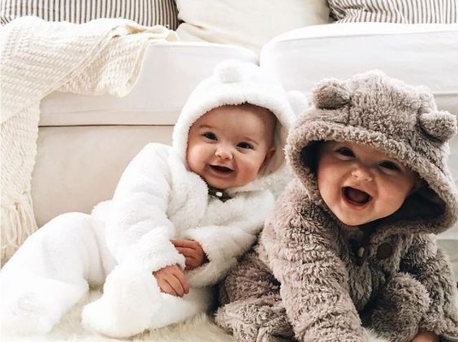 roupinha bebê inverno