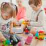 Como saber se os jogos do meu filho são adequados para a idade dele?