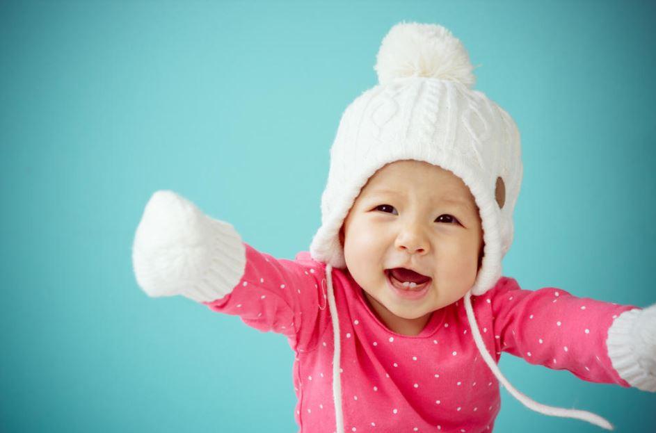 Saiba quais os melhores tecidos para vestir seu bebê