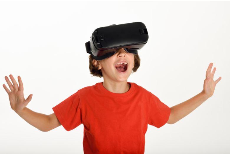 jogos eletrônicos para crianças