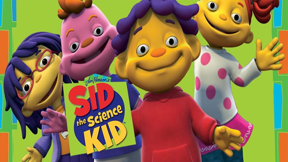 Sid o Cientista