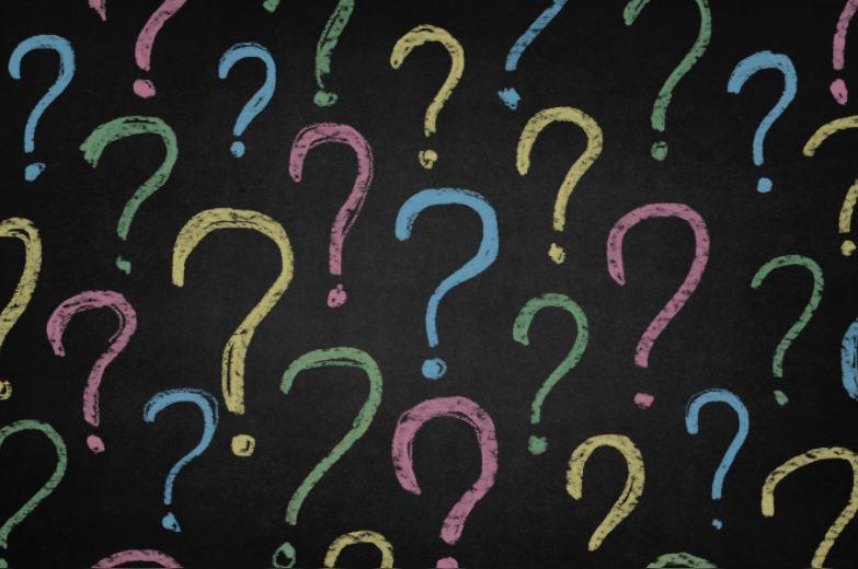 como explicar questionamentos infantis