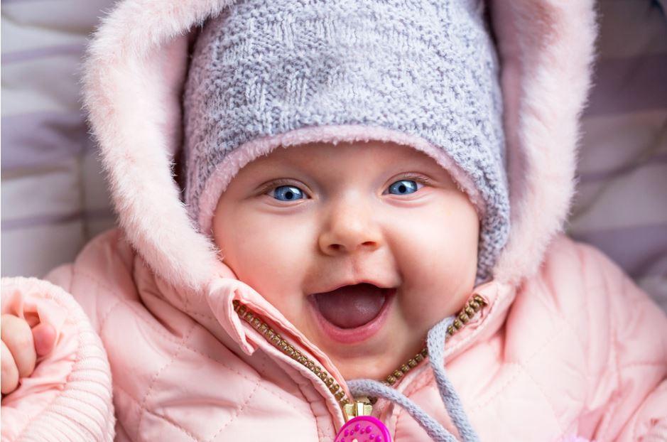 como cuidar do bebê no inverno
