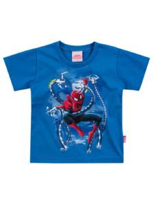 camiseta infantil de personagem
