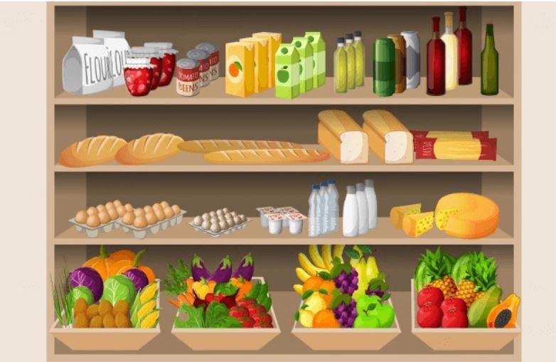 a importância das frutas e verduras para as crianças