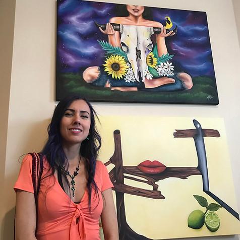 Yuli Marley