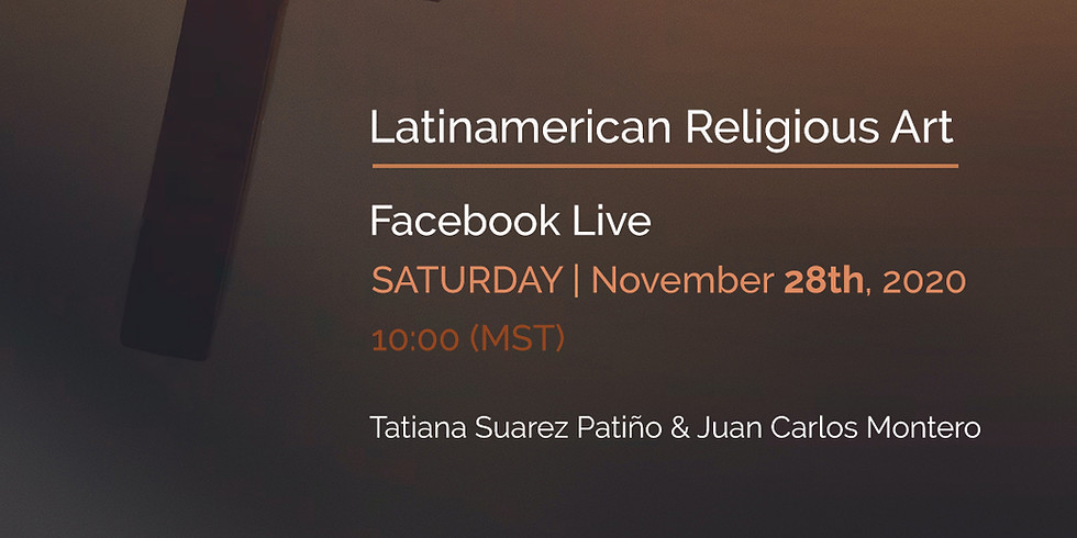 Latin American religious art