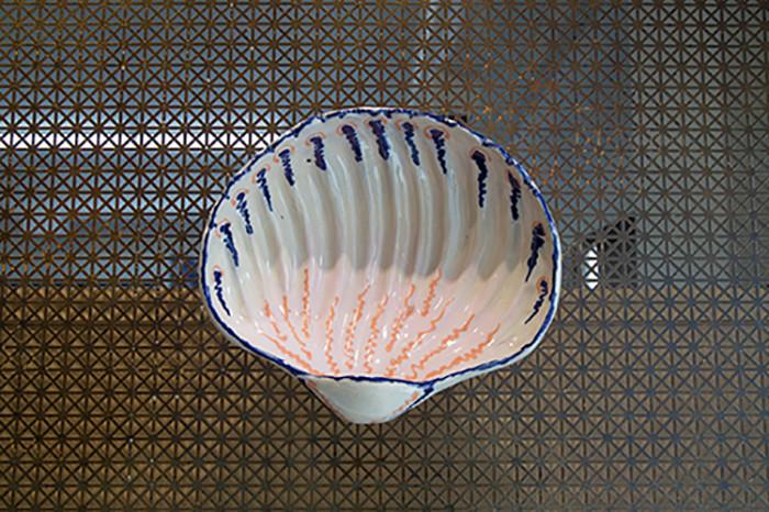 """Shell Plate"""