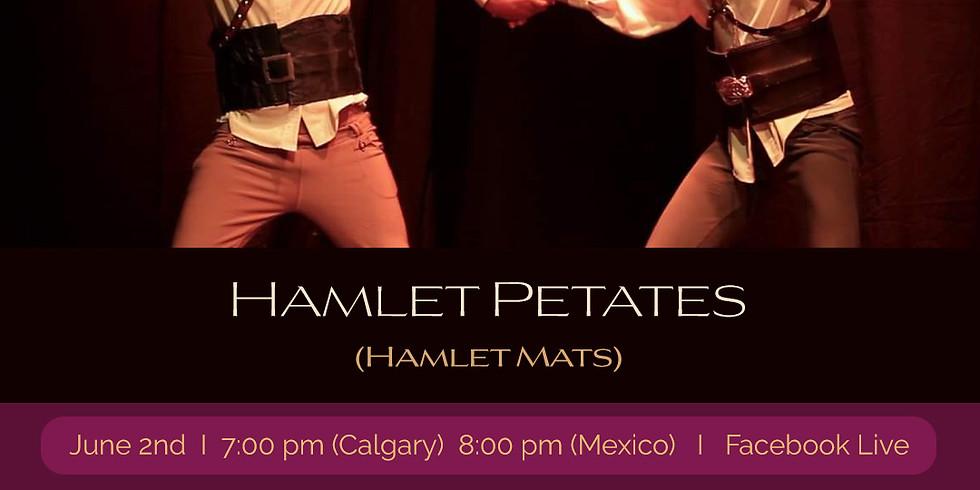 Hamlet Petates (Hamlet Mats)