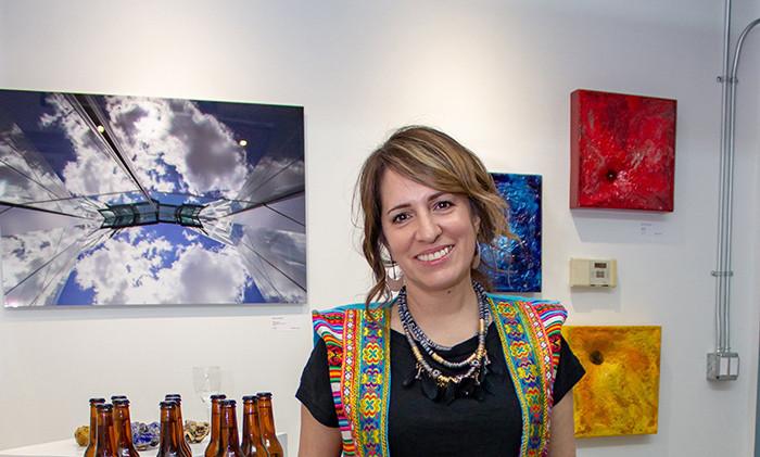 Milena Vasquez