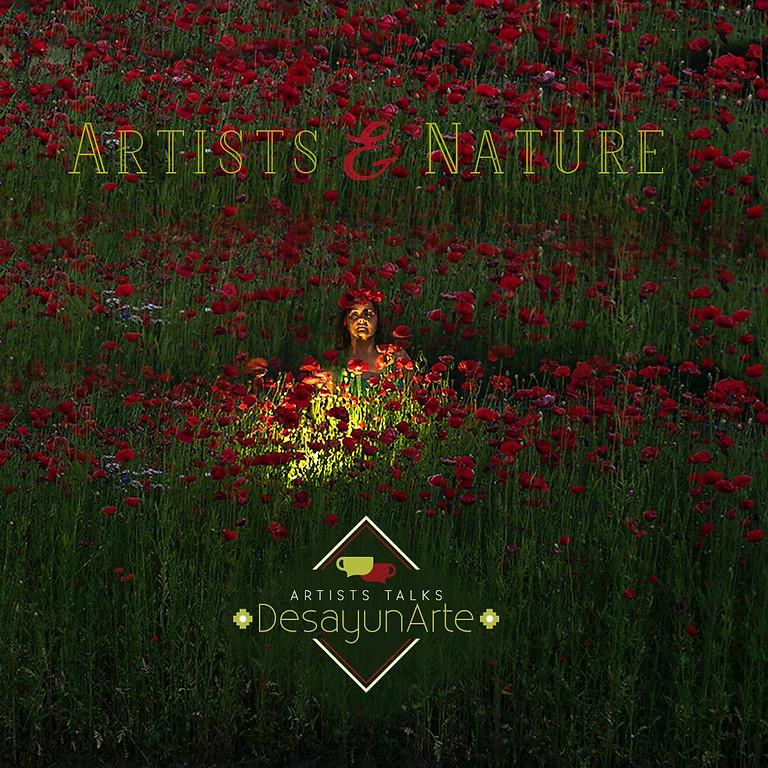 Artist & Nature