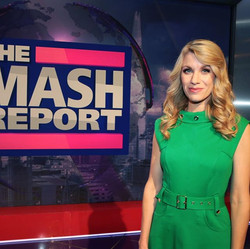 RACHEL PARRIS // THE MASH REPORT BBC