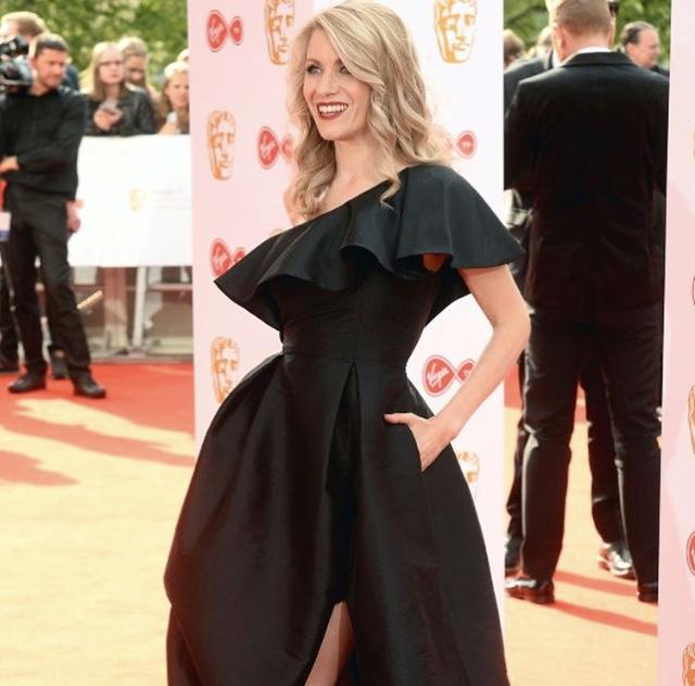 RACHEL PARRIS // BAFTAS