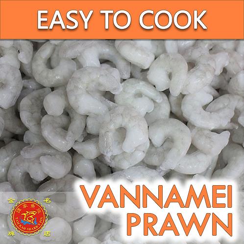 Frozen Vannamei PD Prawn 冷冻虾