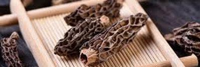 Dried Morchella 干羊肚菌
