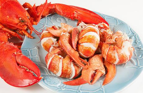 Crayfish Meat 虾婆肉