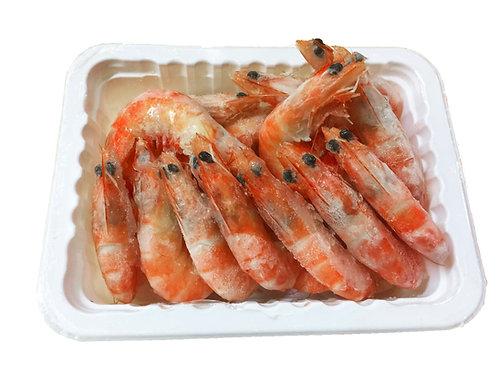 White Boil Shrimp 美人虾
