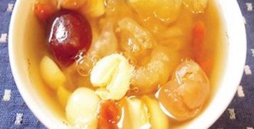 Wild Honey Egg White Dessert 野蜜膠亰蛋白甜品