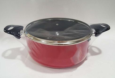 Aluminum Pot 铝锅
