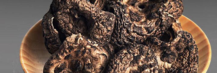 Arisaema Tubes Fungus(Frozen/Dried) 黑虎掌菌(冷冻/干)