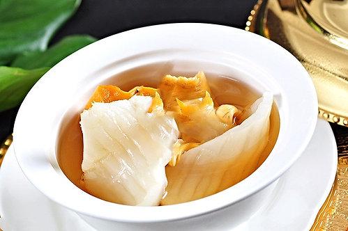 Frozen Pearl Fish Maw (即食龙珠花胶)