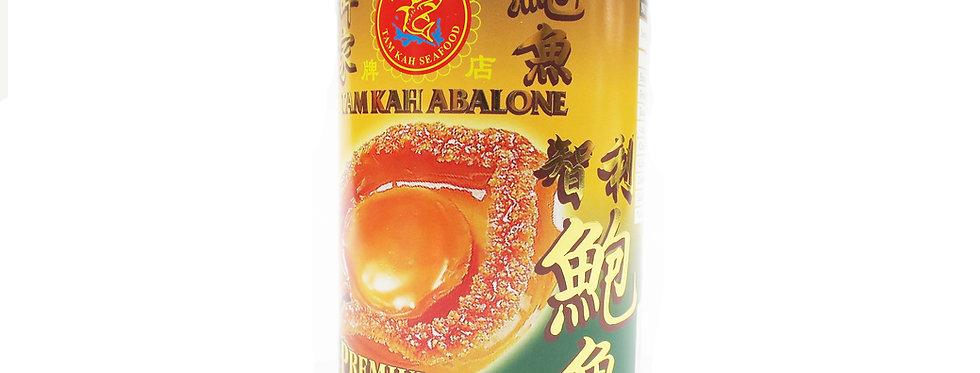 Tam Kah Chile Abalone 譚家智利鲍鱼 180G