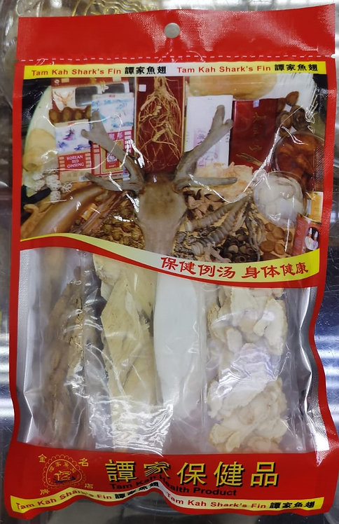 Fish Soup 生鱼汤