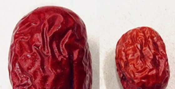 Red Dates/Jujube 紅枣