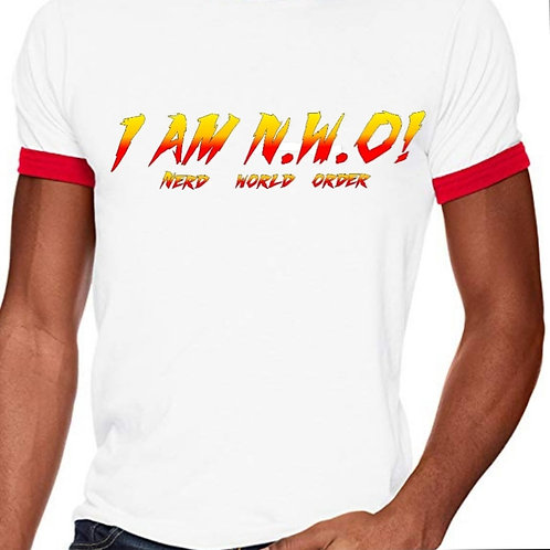 HOT ROD N.W.O T-Shirt