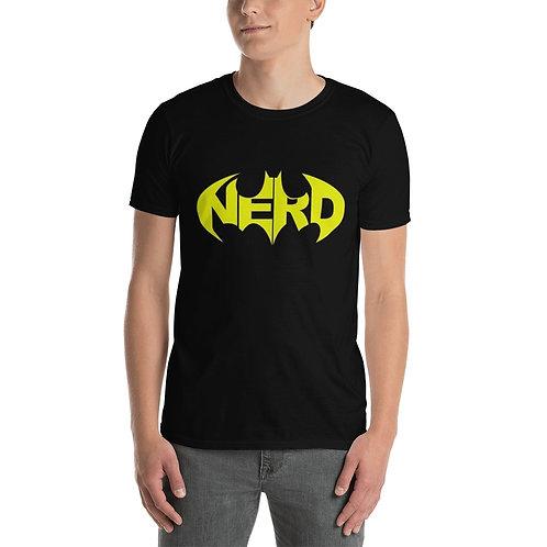 Bat-Nerd