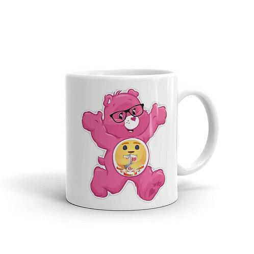 We Care A Lot Bear Mug