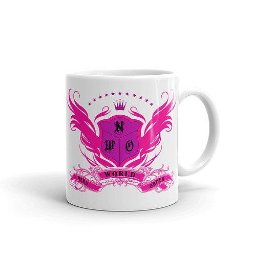 N.W.O Duchess Mug