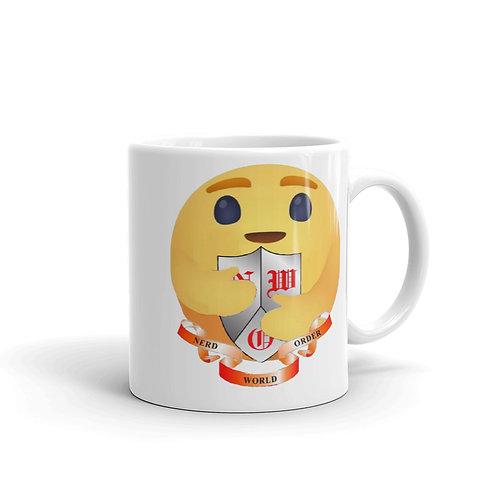 We Care A Lot Mug