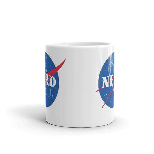 Astronaut N.W.O Mug
