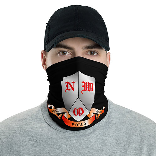 N.W.O Crest Face Shield