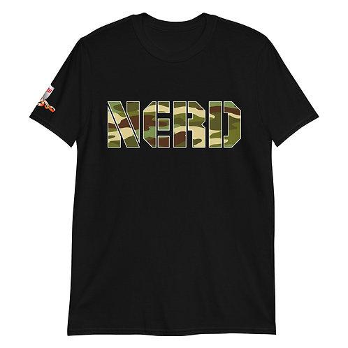 Nerd Camo