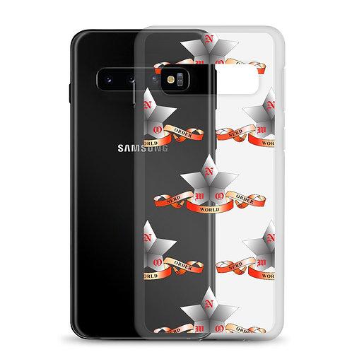 Lone Star N.W.O Samsung Case